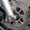 Mudah, Begini Cara Mengecek Rem Sepeda Motor