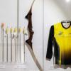 Museum Olahraga Surabaya Dibuka, Barang Milik Atlet Legendaris Dipampang