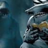 King Shark Jadi Protagonis di Komik Solo Pertamanya
