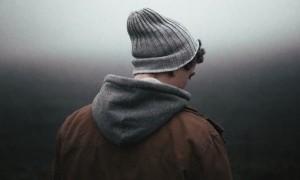 'Jleb', Putus Cinta Bukan Perkara Mudah Bagi Pria