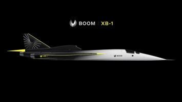 Super Kencang, Jet Supersonik Terbaru Akan Diluncurkan
