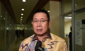 Catatan Gerindra Terkait Revisi UU Pemasyarakatan