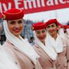 4 Syarat Menjadi Pramugari di First Class Emirates, Tertarik?