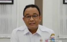 Muncul Klaster Kantor, Anies Diminta Gandeng Pemerintah Pusat Kumpulkan Pengelola Gedung