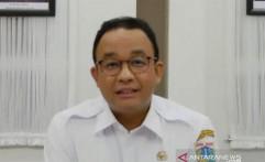 Anies Siapkan Paket Kebijakan Ganjil Genap di Jakarta