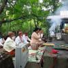 Doakan Pandemi COVID-19 Berakhir, Keraton Surakarta Adakan Ritual Maesa Lawung