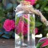 Perawatan Kecantikan Menggunakan Air Mawar, Ini Manfaatnya