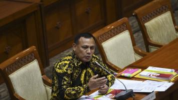 Firli: Saya Berharap Indonesia Tak Lagi Peringati Hari Antikorupsi