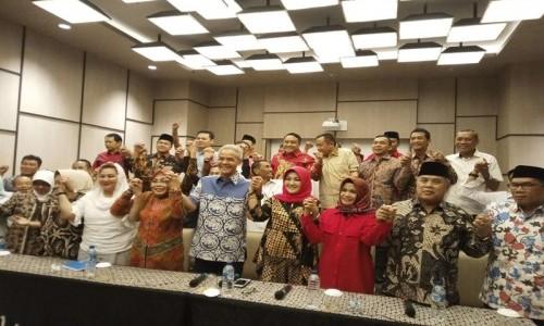 Diperiksa Bawaslu 1,5 Jam, Ganjar Pranowo Kembali Singgung Kepala Daerah sebagai Petugas Partai