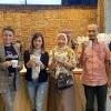 Kafe Dangdut di New York Jadi Potensi Musik Dangdut Mendunia