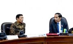 Presiden Bahas Program Prioritas Provinsi Gorontalo
