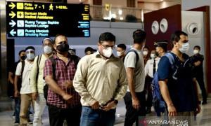 Pemerintah Sudah Hentikan Layanan Visa Bagi Warga India