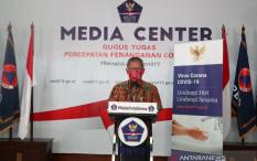 Update COVID-19 Indonesia: 3.512 Kasus Positif, 283 Sembuh, 306 Meninggal