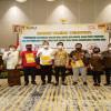 KPU Solo Ajukan Pelantikan Gibran-Teguh ke DPRD