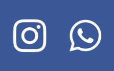Kini Ada Tulisan 'From Facebook' di Instagram dan WhatsApp, Apa Alasannya?