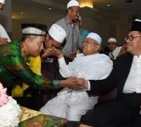 Isu Pemecatan KH Ahmad Ishomuddin, Ketua MUI: Urusan Sekjen