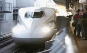 Kereta Peluru Terbaru Bisa Selamatkan Penumpang saat Gempa Bumi