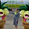 Solaseed Air Jepang Luncurkan Pesawat Bertema Pokemon
