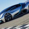 Ganas, Supercar Hidrogen ini Bisa Melaju Lebih dari 354 Kilometer per Jam