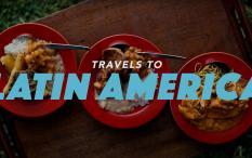 Mengenal Hidangan Khas Amerika Latin Lewat Serial Netflix