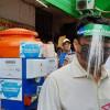 Pemprov DKI Bakal Sanksi Kerumunan Tebet dan Pondok Ranggon