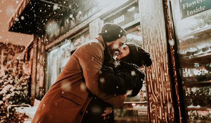Ciuman di Bibir, Senjata Rahasia untuk Awet Muda