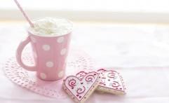 Menggemaskan! 5 Kafe ini Hadir dengan Nuansa Serba Pink