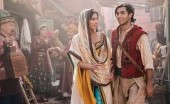 Naomi Scott dan Mena Massoud Bagikan Pengalamannya Bermain dalam Film 'Aladdin'