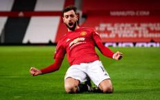 Manchester United Singkirkan Liverpool dari FA Cup