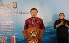 Dewa Indra: Delapan Pasien Positif COVID-19 di Bali Dinyatakan Sembuh