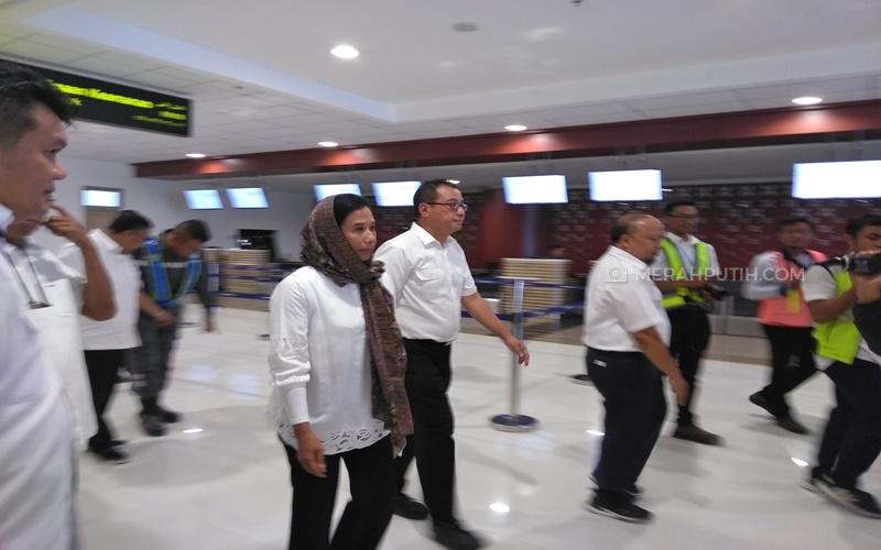 Tak Mau Bernasib Seperti Bandara Kertajati, Menteri Siapkan Jurus Ramaikan YIA