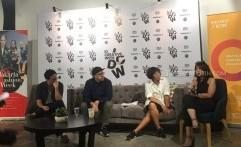 Kolaborasi Jakarta Fashion Week, Brightspot dan IdeaFest, Hadirkan ID Creative Week