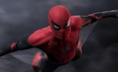 Abrakadabra, Sony Ciptakan Alam Semesta Baru Spider-Man