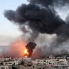 Rudal Israel Dibalas 1.750 Roket Hamas, Maskapai Dunia Kompak Tutup Penerbangan