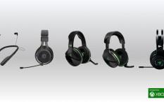 Xbox Wireless Headset, Main Game Makin Seru