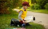 Mendongeng pada Anak-Anak Baik untuk Otak