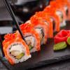 Pencinta Sushi, Pikir Dua Kali Sebelum Mencampur Wasabi dan Kecap Asin
