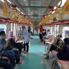 KRL Yogyakarta-Solo Tinggi Peminat, Kemenhub Bakal Perpanjang Sampai Madiun