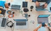 Kolaborasi di Sektor Pendidikan Menerapkan Pembelajaran Secara Digital
