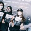 Dewa United Berbagi 2.000 Vaksin Gratis untuk Area Jabodetabek