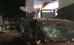 Gerindra Malaysia Galang Dana Bantuan Korban Gempa Lombok