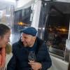 Sensasi Makan Malam Mewah di Ketinggian Budapest Eye