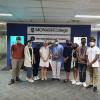 7 Pelajar Papua Timba Ilmu di Tiga Universitas di Amerika