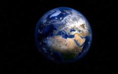 Peneliti Temukan Formula untuk Menghitung Harga Planet Bumi