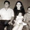 [HOAKS atau FAKTA] Barack Obama Kecil Bersalaman dengan Presiden Sukarno
