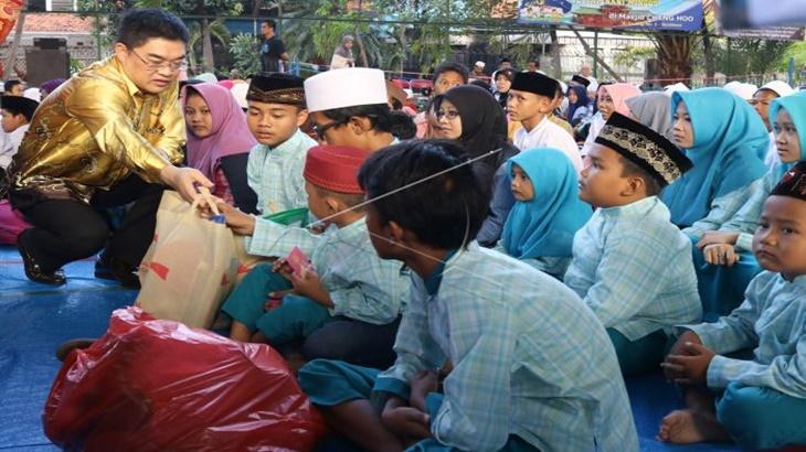 Begini Kehidupan Umat Islam di Tiongkok Menurut Konjen RRT di Surabaya