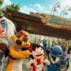 Sempat Ditutup, Disneyland Hong Kong Kembali Dibuka