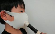 Masker Khusus Buat Musisi Instrumen Musik Tiup