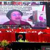 "Pimpinan KPK Isi Sekolah Partai PDIP, Ingatkan Cakada Soal ""4 No"""