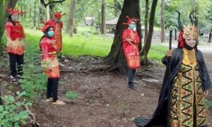 Pemkot Kediri Tangkal COVID-19 dengan Film Pendek